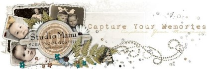 Digital Scrapbooking - The Spot On My Life